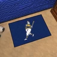 Milwaukee Brewers Starter Rug