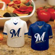 Milwaukee Brewers Gameday Salt and Pepper Shakers
