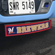 Milwaukee Brewers Light Up Hitch Cover