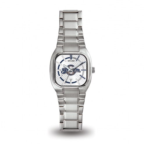 Milwaukee Brewers Men's Turbo Watch