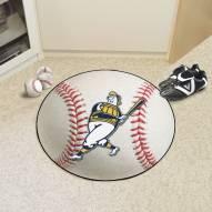 Milwaukee Brewers Baseball Rug