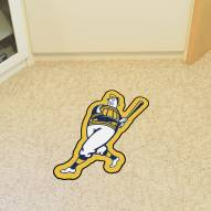 Milwaukee Brewers Mascot Mat