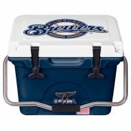 Milwaukee Brewers ORCA 20 Quart Cooler