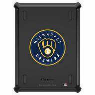 Milwaukee Brewers OtterBox Defender iPad Case
