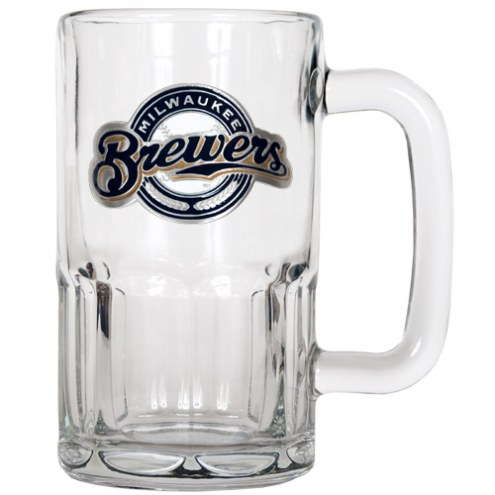 Milwaukee Brewers Root Beer Style Mug