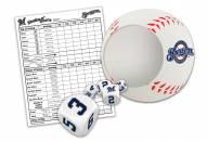 Milwaukee Brewers Shake N' Score Travel Dice Game