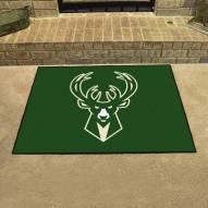 Milwaukee Bucks All-Star Mat