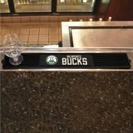 Milwaukee Bucks Bar Mat