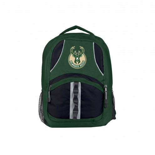 Milwaukee Bucks Captain Backpack