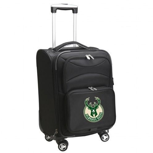 Milwaukee Bucks Domestic Carry-On Spinner