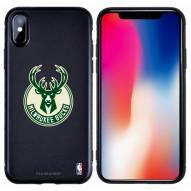 Milwaukee Bucks Fan Brander Slim iPhone Case