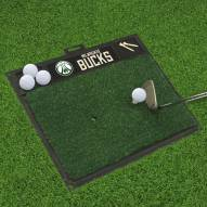Milwaukee Bucks Golf Hitting Mat