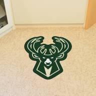 Milwaukee Bucks Mascot Mat