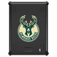 Milwaukee Bucks OtterBox Defender iPad Case