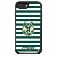 Milwaukee Bucks OtterBox iPhone 8/7 Symmetry Stripes Case