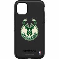 Milwaukee Bucks OtterBox Symmetry iPhone Case