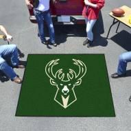 Milwaukee Bucks Tailgate Mat