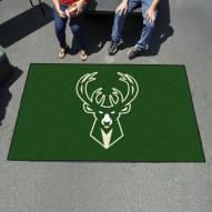 Milwaukee Bucks Ulti-Mat Area Rug