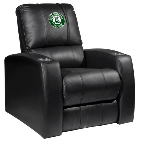 Milwaukee Bucks XZipit Relax Recliner with Secondary Logo