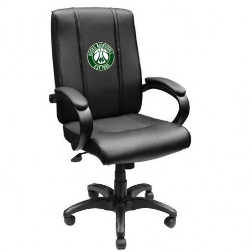Milwaukee Bucks XZipit Office Chair 1000 with Secondary Logo