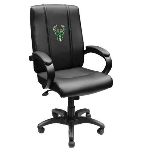 Milwaukee Bucks XZipit Office Chair 1000