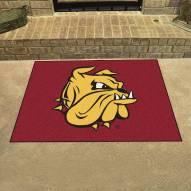 Minnesota Duluth Bulldogs All-Star Mat