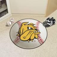Minnesota Duluth Bulldogs Baseball Rug