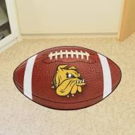 Minnesota Duluth Bulldogs Football Floor Mat