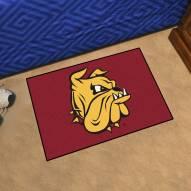 Minnesota Duluth Bulldogs Starter Rug