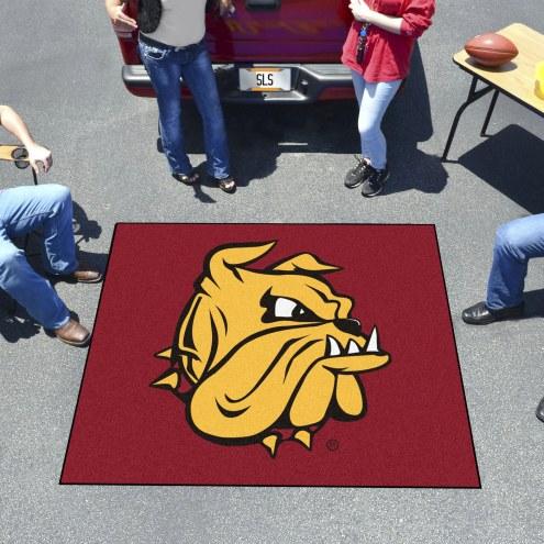 Minnesota Duluth Bulldogs Tailgate Mat