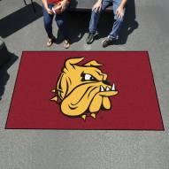 Minnesota Duluth Bulldogs Ulti-Mat Area Rug