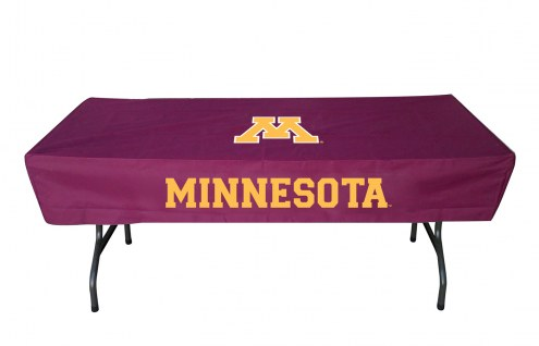 Minnesota Golden Gophers 6' Table Cover