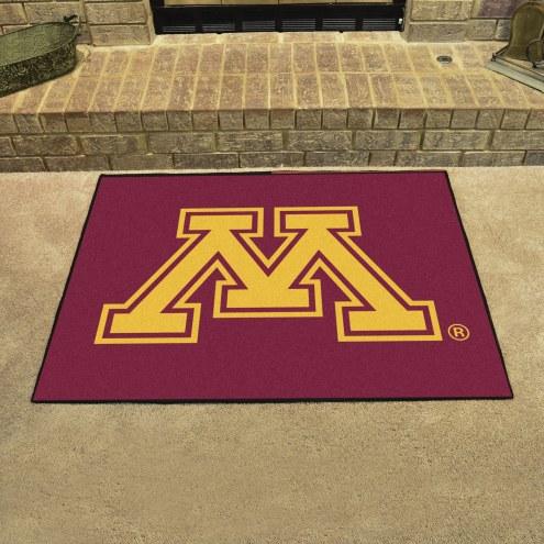 Minnesota Golden Gophers All-Star Mat