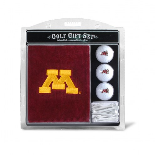 Minnesota Golden Gophers Alumni Golf Gift