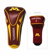 Minnesota Golden Gophers Apex Golf Driver Headcover