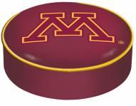 Minnesota Golden Gophers Bar Stool Seat Cover