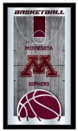 Minnesota Golden Gophers Basketball Mirror