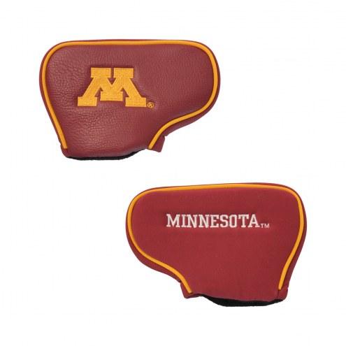 Minnesota Golden Gophers Blade Putter Headcover