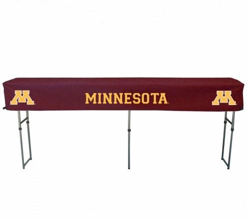 Minnesota Golden Gophers Buffet Table & Cover