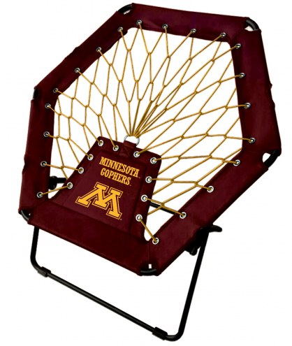 Minnesota Golden Gophers Bungee Chair