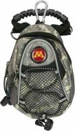 Minnesota Golden Gophers Camo Mini Day Pack