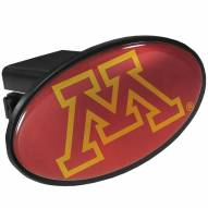 Minnesota Golden Gophers Class III Plastic Hitch Cover