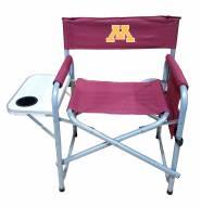 Minnesota Golden Gophers Director's Chair