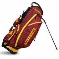 Minnesota Golden Gophers Fairway Golf Carry Bag