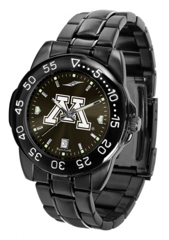 Minnesota Golden Gophers FantomSport Men's Watch