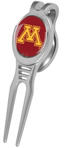 Minnesota Golden Gophers Golf Divot Kool Tool