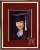 Minnesota Golden Gophers Graduate Portrait Frame