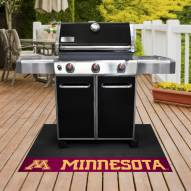 Minnesota Golden Gophers Grill Mat