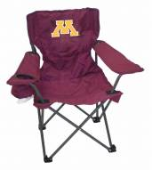 Minnesota Golden Gophers Kids Tailgating Chair