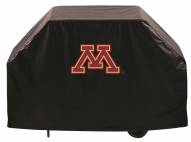 Minnesota Golden Gophers Logo Grill Cover